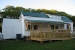 Photo of Maryland's Solar Decathlon 2002 house