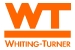 Image of Whiting Turner logo