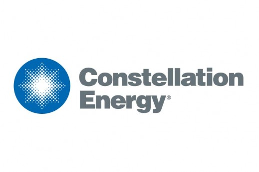 Image of Constellation Energy logo