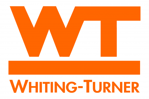 Image of Whiting-Turner Logo