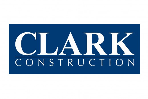 Image of Clark Construction logo
