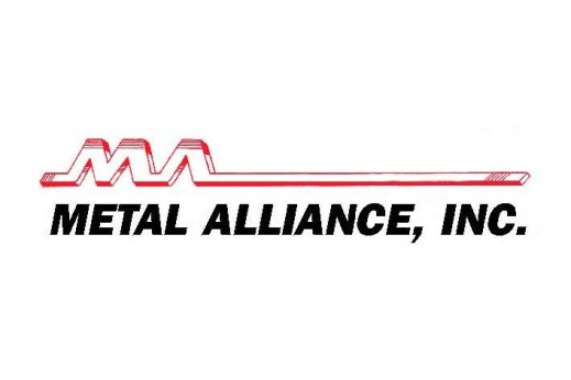 Image of Metal Alliance logo