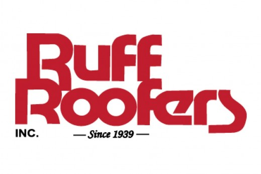 Image of Ruff Roofers logo