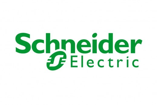 Image of Schneider Electric logo