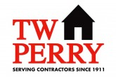 Image of TW Perry logo