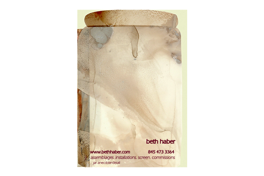 Image of Beth Haber Card