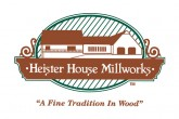 Image of Heister House logo