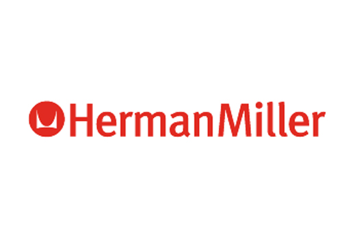 Image of HermanMiller logo