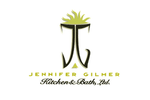 Image of Jennifer Gilmer Kitchen & Bath logo