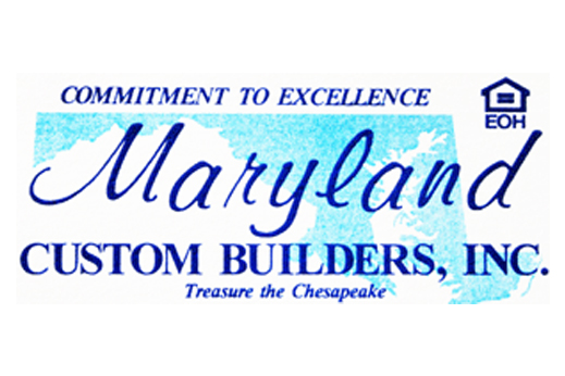 Image of Maryland Custom Builders logo