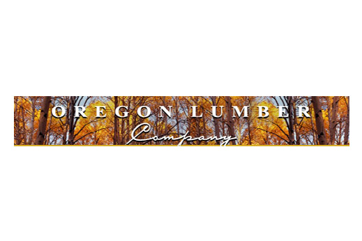 Image of Oregon Lumber logo