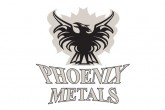 Image of Phoenix Metals logo