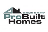 Image of ProBuilt Homes logo