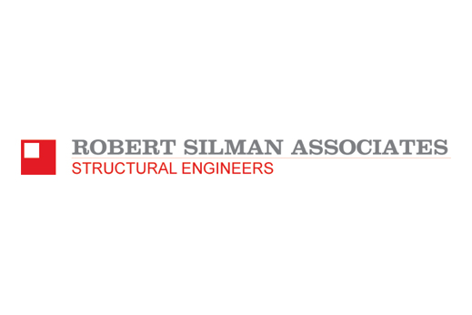 Image of Robert Silman Associates logo