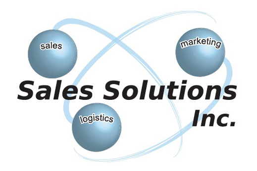 image of sales solutions inc  logo