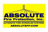 Image of Absolute Fire Protection logo