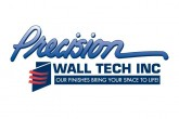 Image of Precision Wall Tech logo